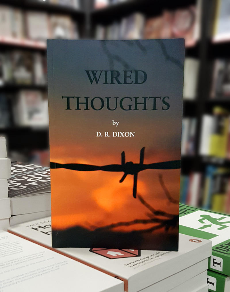 Wired Thoughts - Book